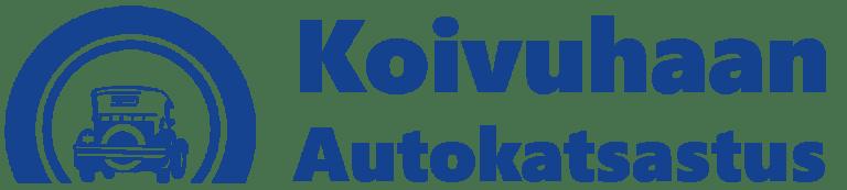 Koivuhaan Autokatsastus Oy | Katsastus Vantaa